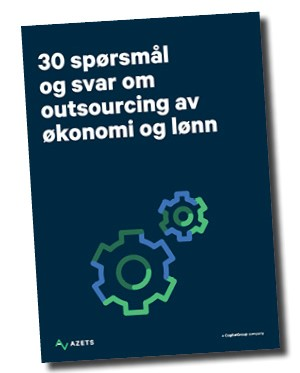 Guide outsourcing